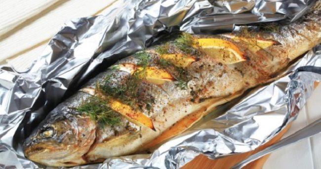 Вкусная ли рыба