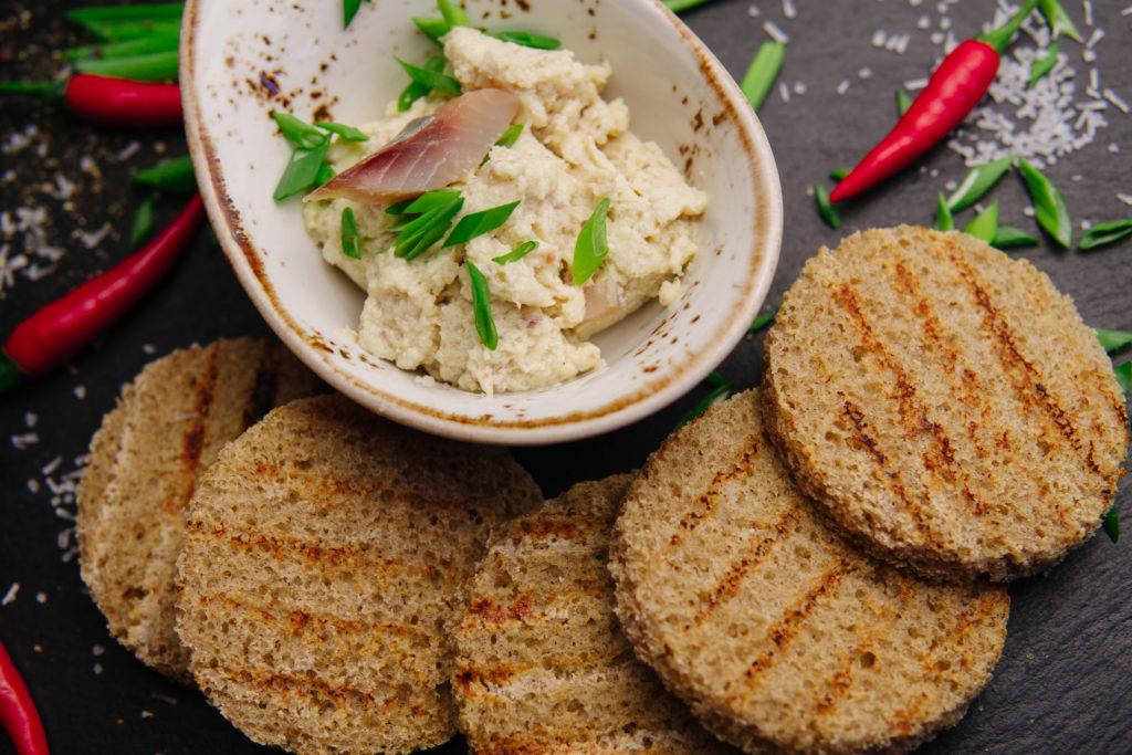 Фаршмаг из селедки – вкусный классический рецепт с фото