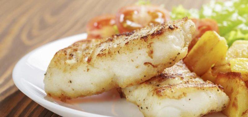 Рыба минтай - рецепты