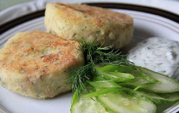 Готовим рыбные котлеты, рецепты, советы поваров