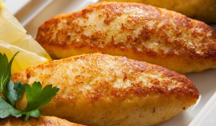 Рыбные котлеты из горбуши рецепт очень вкусно