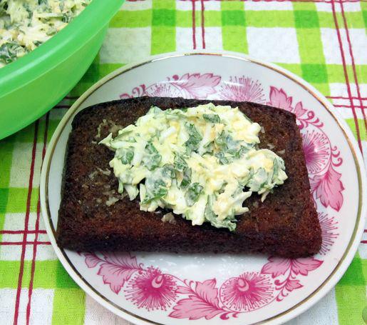 Подготовка смеси для хлеба