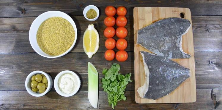 Камбала в духовке целиком рецепты с фото