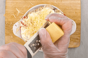 Готовим сыр