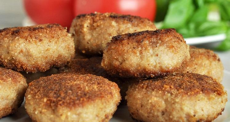 Котлеты из хека – пошаговые рецепты приготовления