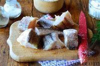Фото приготовления рецепта: Рыбный суп из хека - шаг №4