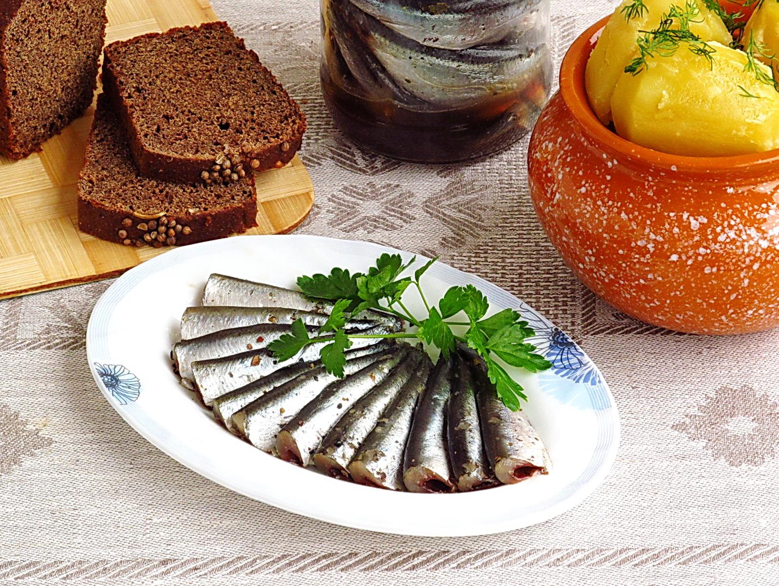 Фото готового блюда