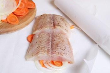 Как приготовить филе палтуса в духовке