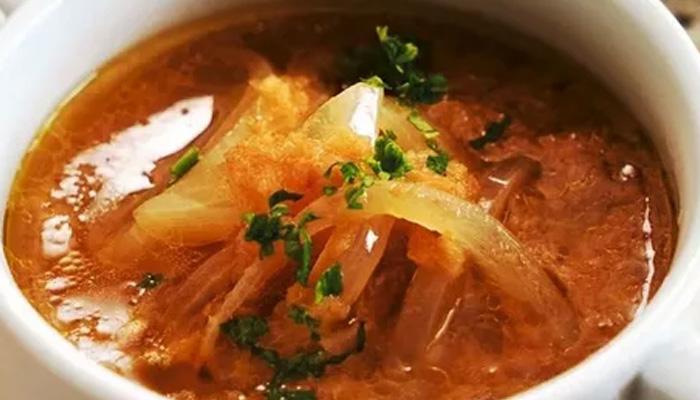 Суп с килькой с пшеном в томатном соусе рецепт
