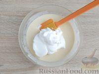 Фото приготовления рецепта: Жареная салака в кляре - шаг №7