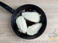 Фото приготовления рецепта: Жареная салака в кляре - шаг №10