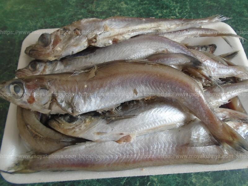 Рыбу разморозьте на нижней полке холодильника