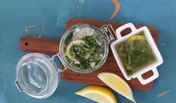 Как вкусно приготовить шашлык из сома