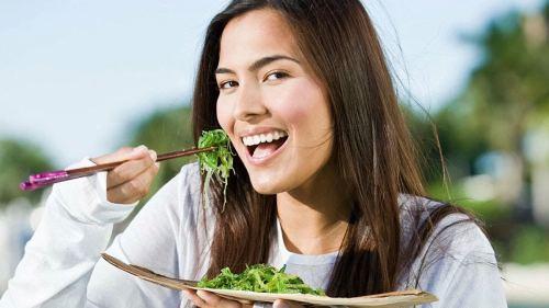 польза, вред, лечение морской капусты