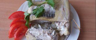 Скумбрия в микроволновке – пошаговые рецепты приготовления