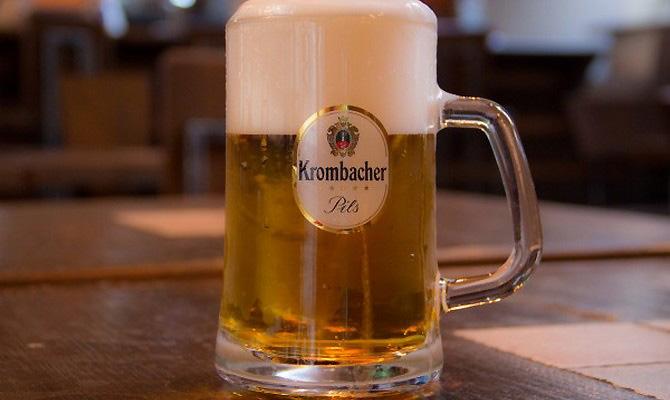 250 мл светлого пива