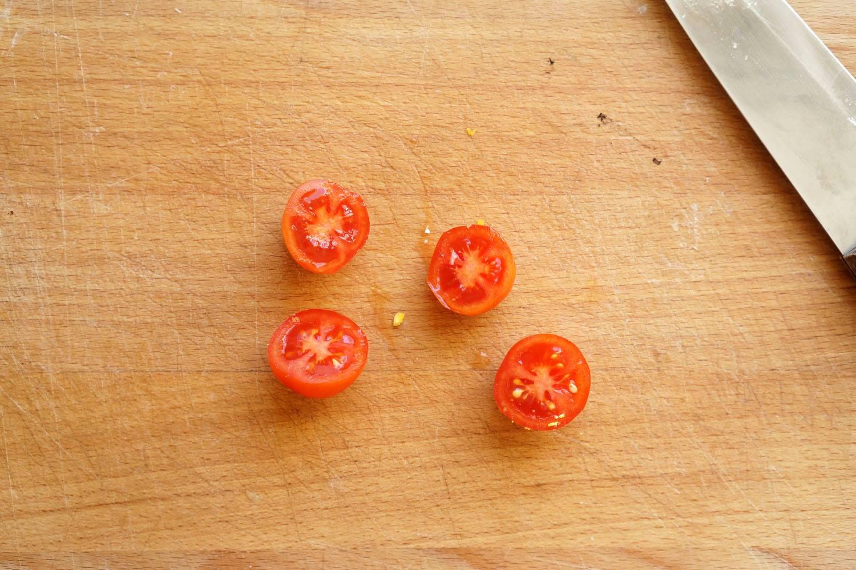 Салат Нисуаз с фирменной заправкой, пошаговый фото рецепт, кулинарный блог