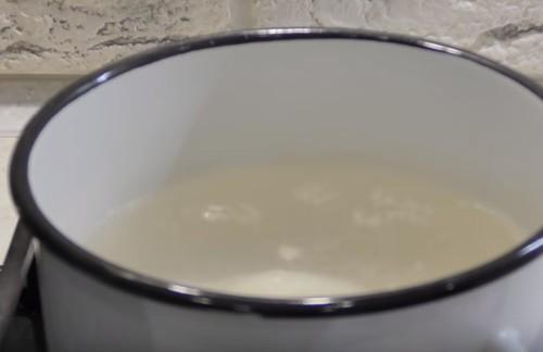 Салат с кальмарами и креветками - самый вкусный пошаговый рецепт с фото