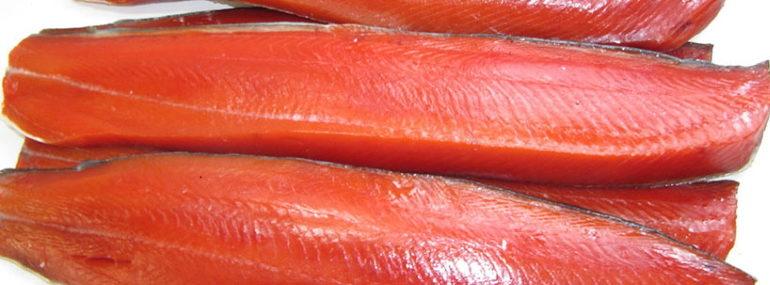 чавыча рыба полезные свойства