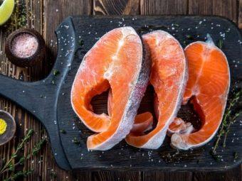 Чавыча или семга – что вкуснее и полезнее