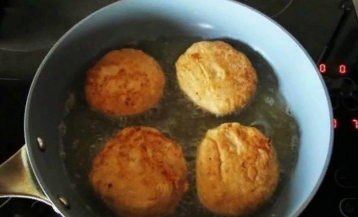 Котлеты из нерки: самый простой и вкусный рецепт 4