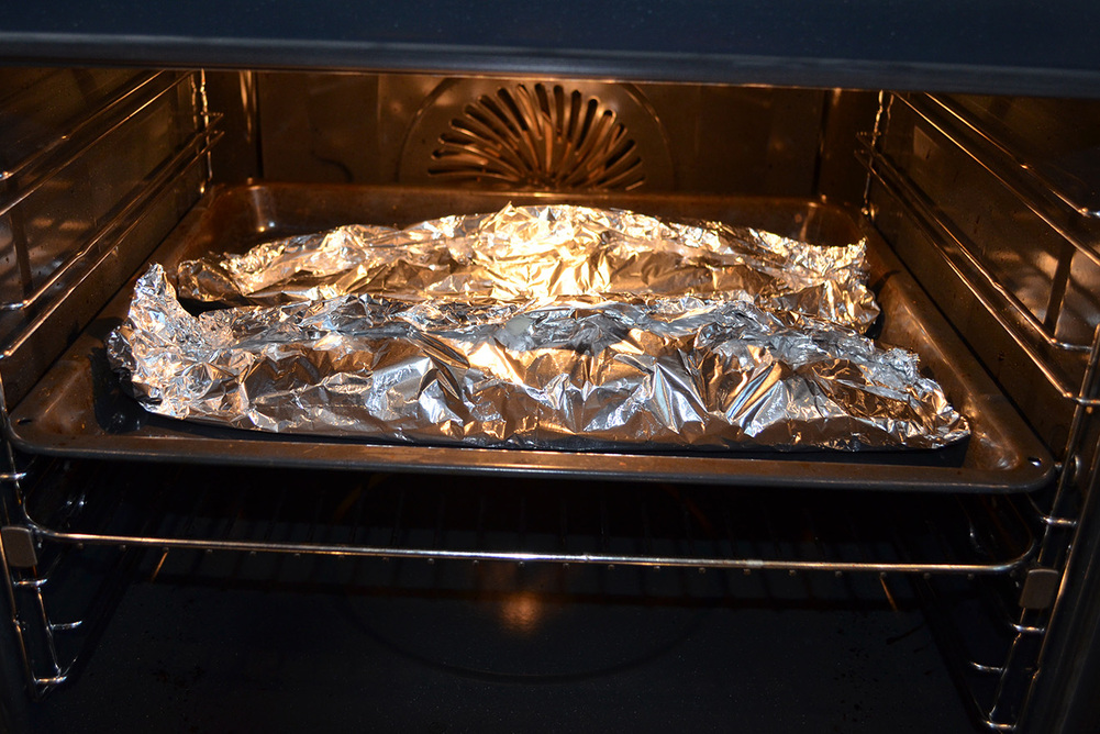 Муксун в духовке – рецепты приготовления