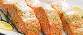Как приготовить рыбу в духовке простой рецепт