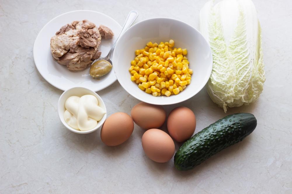 Блюда из рыбных консервов – рецепты