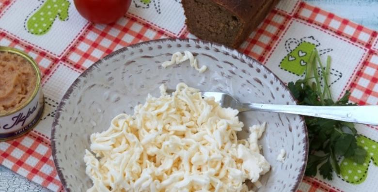 Бутерброды с икрой на праздничный стол — 7 простых рецептов этап 20