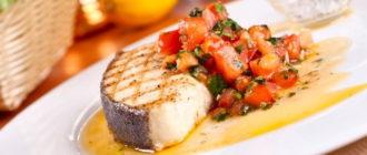 Масляная рыба рецепты приготовления
