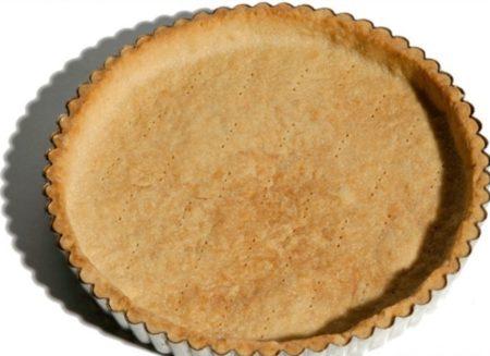 Очень вкусное песочное тесто для тарталеток — рецепт с фото